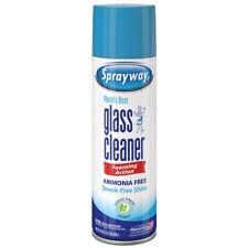 Sprayway Glass Cleaner (19 oz.)