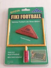 NEW Tabletop Football Game by Fiki