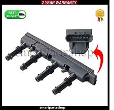 Fit 7 Pin Opel Vauxhall Astra J 1.4 Adam Corsa D 1.2 1.4 Ignition Coil Pack--NEW