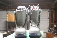 Women's Burton Felix Snowboard Boots Sz. 7 US