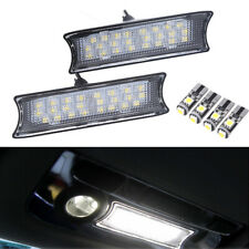 LED Light Interior Roof Ceiling Lamp for 2006-2011 BMW E90 - E92 3 SERIES DAMO