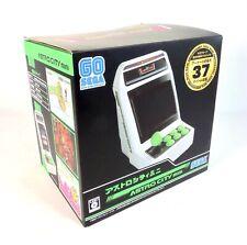 Console Arcade Sega Astro City Mini Ltd Edition 60 th Anniversary White New Jap