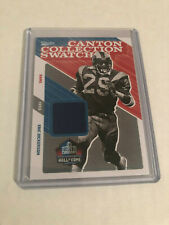 2018 Panini Classics Eric Dickerson Canton Collection Swatches Jersey Relic