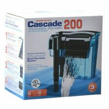 LM Power Filters Cascade 200 - Up to 55 Gallons (185 GPH)