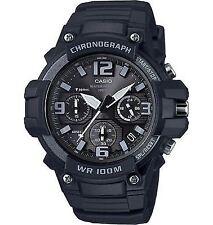 Matte Case Date Indicator Sports Wristwatches
