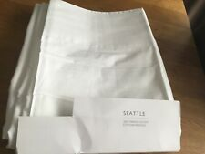 white company seattle flat single sheet 180x275