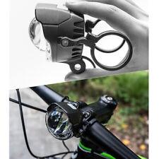 Luz LED Delantera Bicicleta para Ciclismo Reflectante Señalizacio
