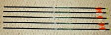 Lot Of 5 / Gold Tip Arrows Xt Hunter 5575 C6 Carbon Arrows / Free Shipping /