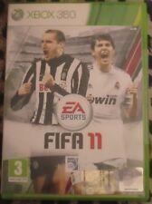 FIFA 11 XBOX 360 EA SPORTS VERSIONE PAL SIGILLATO