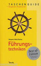 * - FÜHRUNGStechniken - Daigeler/ HÖLZL/ Raslan  tb  (2009)