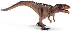 Schleich Dinosaur World Giganotosaurus Collectable Figure 15017 Kids Gift 25cm