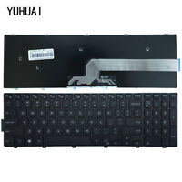 NEW for Dell Inspiron 15 5542 5545 5547 3541 3542 5543 5548 3541 US keyboard