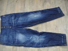 MET COOL 7/8 Jeans Fit: loose tg. 32 inch Top 418