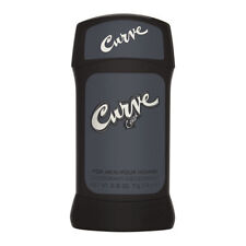 Curve Crush by Liz Claiborne for Men 2.5 oz Daily Deodorant Stick Brand New