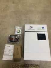 Sigineer M5000H-48BP 5000W Off Grid Solar Inverter 80A MPPT Charger 48V to 220V