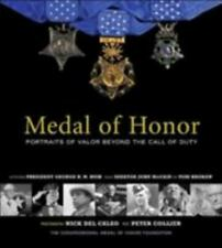Medal of Honor : Portraits of Valor Beyond the Call of Duty (2003, Hardcover)