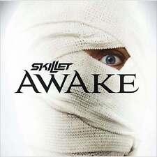 SKILLET : Awake -  CD New Sealed