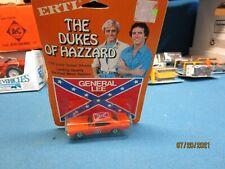 ERTL 1981 Dukes of Hazzard General Lee Original Package New Never Opened