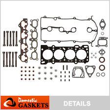 Mazda 626 MX6 Ford Probe 2.0L Head Gasket Bolts Set FS