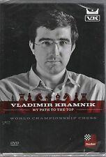 ChessBase: V. Kramnik - My Path to the Top NEU OVP Schach