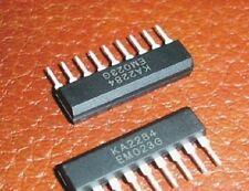 20 PCS KA2284 SIP-9 AN6884 6884 5 DOT LED LEVEL METER DRIVER Circuit , NEW IC