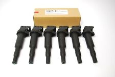 BMW X6 E71 3.0 xDrive35i 2008 >> IGNITION COILPACK FULL SET x 6 COILPACKS