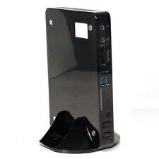 Foxconn Nettop Nano PC NT-A3800 AMD E2-1800 1.7GHz  4GB 320GB HDD Win7 HDMI WIFI