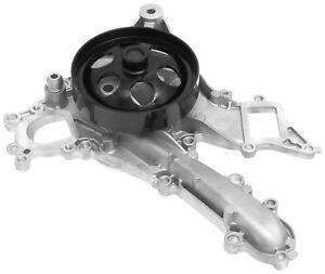 Engine Water Pump-Water Pump (Standard) Gates 43157