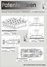 Antigravitation Levitation freie Energie  266 Patente