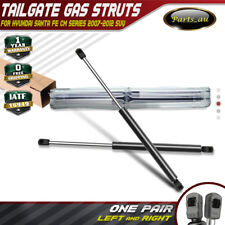 Set of 2 Tailgate Gas Struts for Hyundai Santa Fe 2007-2012 Rear Left&Right