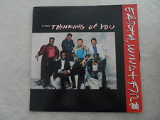 Vinyle 33 Trs   EARTH WIND AND FIRE  - THINKING OF YOU