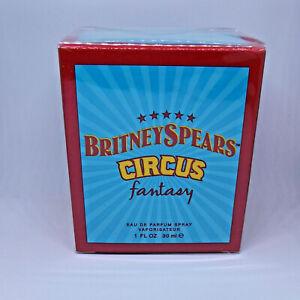 Britney Spears Circus Fantasy Eau De Parfum, Spray Vaporisateur 30 mlBrand New