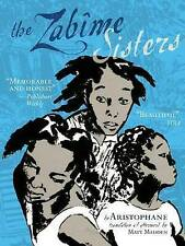 The Zabime Sisters, New, Aristophane Book