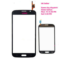 "Samsung Galaxy Mega GT- i9152 i9150 5.8"" Digitizer Touch Screen Glass Black Lens"