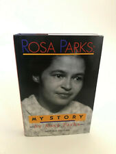My Story 1st edition Rosa Parks