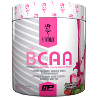 FitMiss BCAA Women's Branched Chain Amino Acids 30 Servings Free Shipping SALE