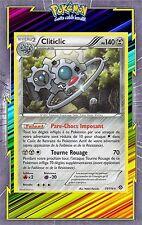 🌈Cliticlic -XY11:Offensive Vapeur-73/114-Carte Pokemon Neuve Française