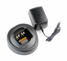 Neue 220V Radio-Ladegerät  für Motorola GP328 GP338 GP340 HT1250 MTX8250