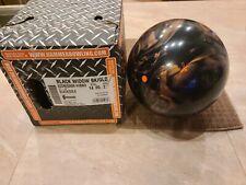 New listing hammer black widow black/gold 14 lb 5 oz 2.5 top 2-3 in pin