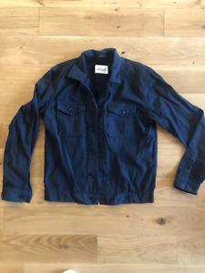 Albam Overshirt Size S (Oi Polloi etc)