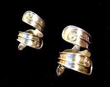 Slidewinder Ring (Set of 2) - Spring Special offer!
