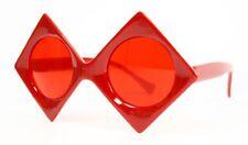 King of Diamonds Poker Gambler Card Las Vegas Poker Halloween Costume Sunglasses