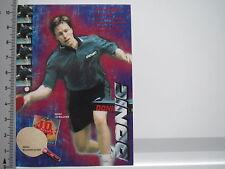 Pegatina Sticker Donic-tenis de mesa-Accesorios-Waldner (s1381)