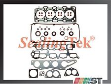 Fit 2004-12 Mitsubishi 2.4L 4G69 Cylinder Head Gasket Set SOHC 16V MIVEC Engine