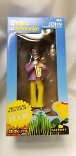 New Shakems The Beatles Yellow Submarine Premium Motion Statue ~JOHN~ Figurine
