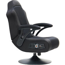 X-PRO 300 Pedestal Video Rocker with Bluetooth Technology Video Gaming Chair