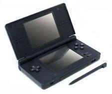 Nintendo DS - Konsole Lite #Dark Blue + Stromkabel