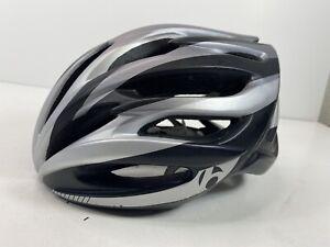 Bontrager Circuit Bike Helmet Medium Grey & Matte Black