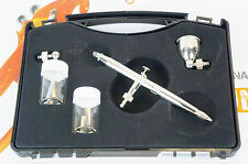 Harder & Steenbeck Evolution Silverline M Airbrush 126123