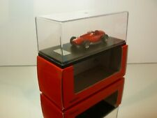 MG MODEL MGS47 FERRARI 555 F1 #61 LANCIA ENGINE, TEST 1955 - 1:43 - MINT IN BOX